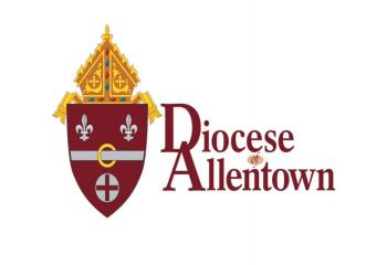 Diocese of Allentown logo