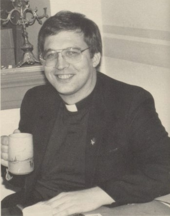 James Gaffney Diocese of Allentown Horowitz Law