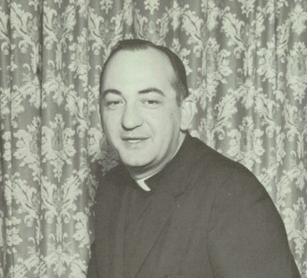 Henry Strassner Diocese of Allentown Horowitz Law