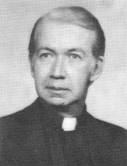 Fr. Anthony Conmy