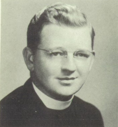 Fr. Anthony McGinley