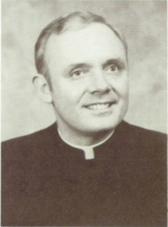 Msgr. David Walls Horowitz Law