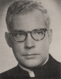 Fr. Edward Gallagher