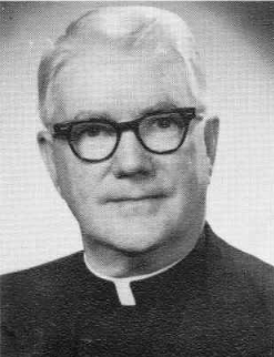 Fr. James McAuliffe