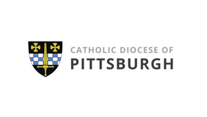 Diocese of Pittsburgh logo