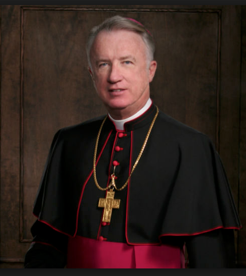 Bp. Michael Bransfield Horowitz Law
