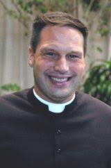 Fr. Virgil Gabriel Tetherow