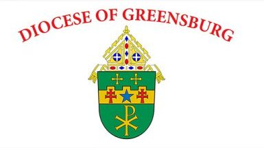 Diocese of Greensburg logo