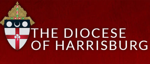 Diocese of Harrisburg logo - Horowitz Law