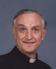 Fr. William Dougherty Horowitz Law