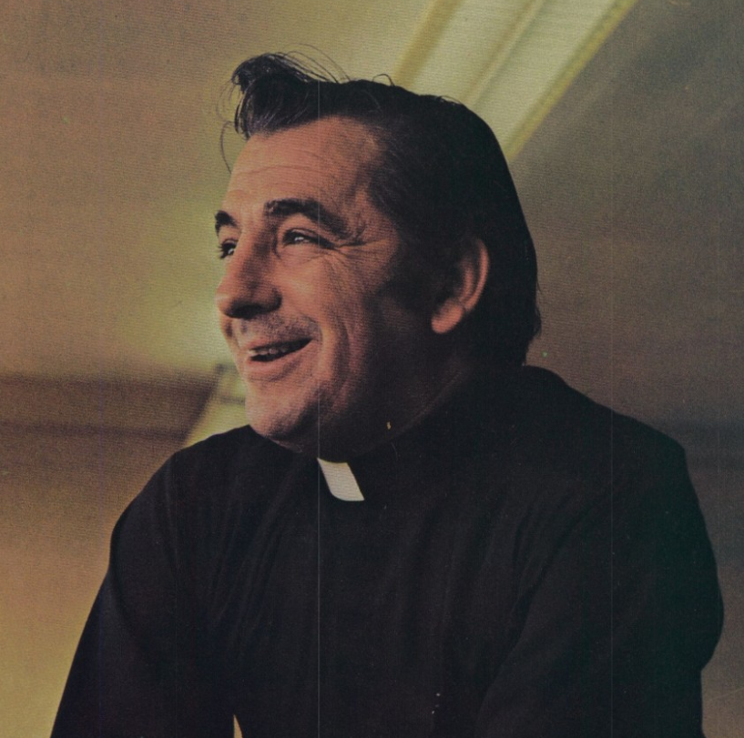 Fr. John Connor Horowitz Law