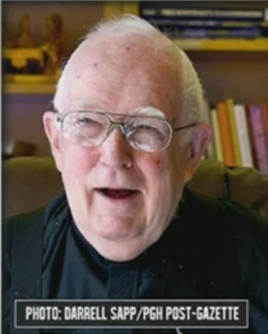 Fr. Bernard Costello Horowitz Law