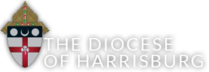 The diocese of Harrisburg