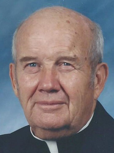 Fr Donald McIlvane Horowitz Law