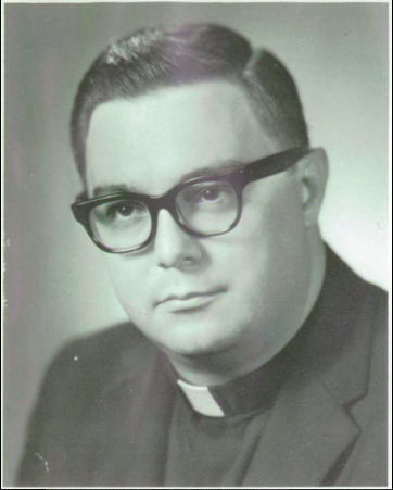Francis Pucci Diocese of Pittsburgh Horowitz Law