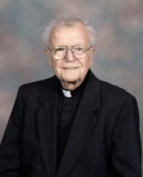 Fr. Francis Rogers Horowitz Law