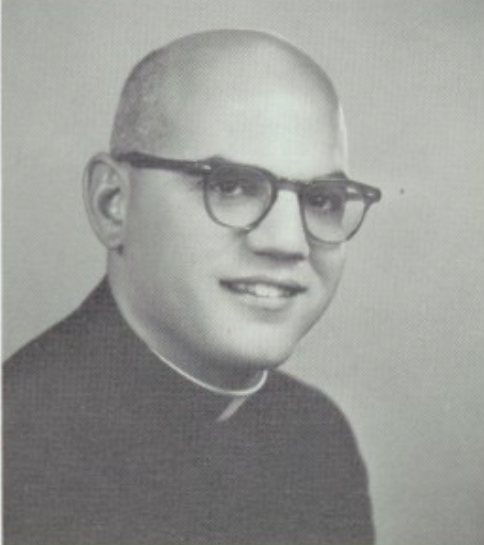 Fr. George Mazzotta Horowitz Law