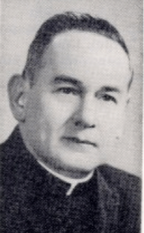 Fr. Gerald Royer Horowitz Law