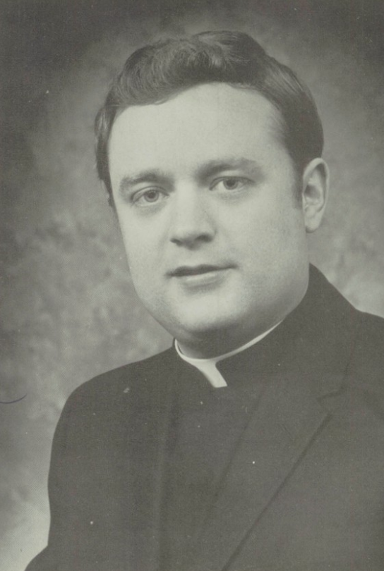Fr. John Hoehl Horowitz Law