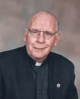 Fr. James Dux Horowitz Law