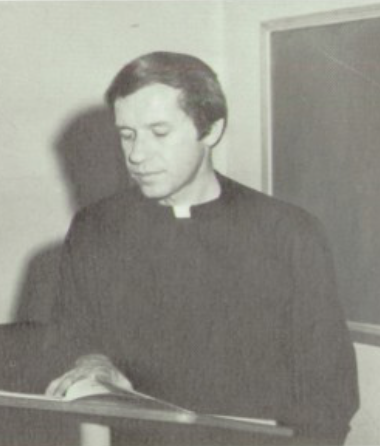 Fr. James Henry Horowitz Law