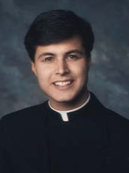 Fr. James Iannarella Horowitz Law