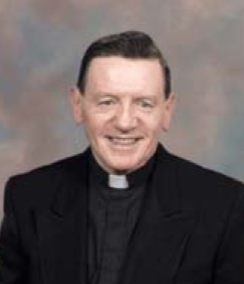 Fr. John Gillespie Horowitz Law