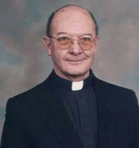 Fr. John Mulholland Horowitz Law