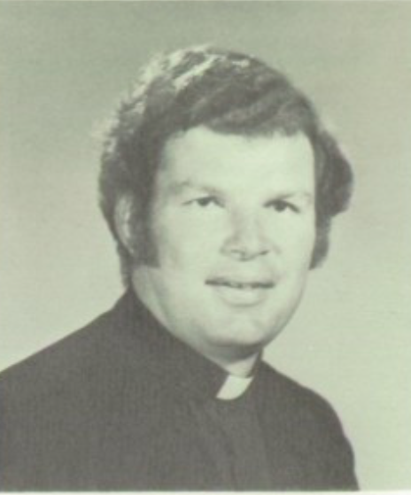 Fr. Joseph Glatts Horowitz Law
