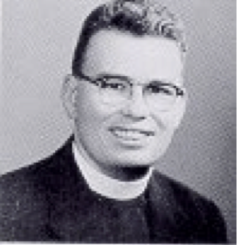 Fr. Joseph Thomas Horowitz Law