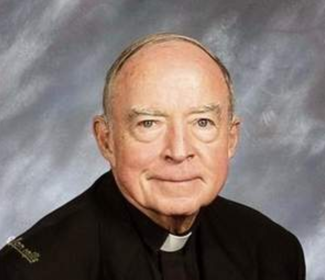Fr. Hugh Lang Horowitz Law