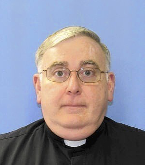 Fr. Mark Haynes Horowitz Law