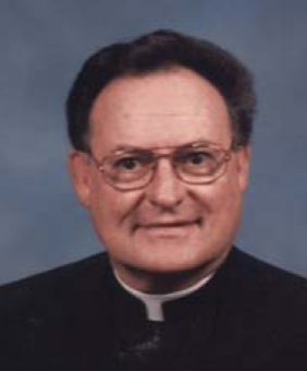 Fr. Michael McCarthy Horowitz Law