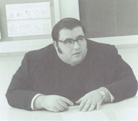Fr. Michael Pulicare Horowitz Law