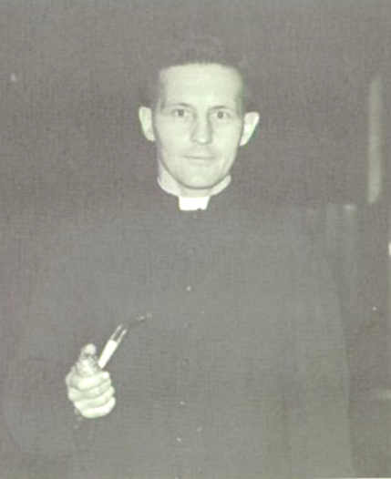 Fr. Peter Dunne Horowitz Law