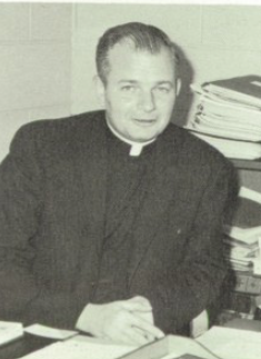 Fr. Leonard Furmanski Horowitz Law