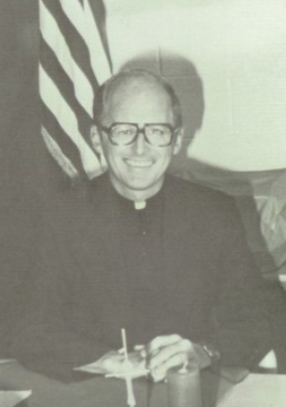 Fr. John A. Close Horowitz Law