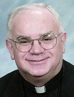 Fr. Steven Harris Horowitz Law