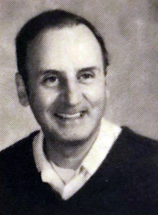 Ernest Paone Diocese of Pittsburgh Horowitz Law