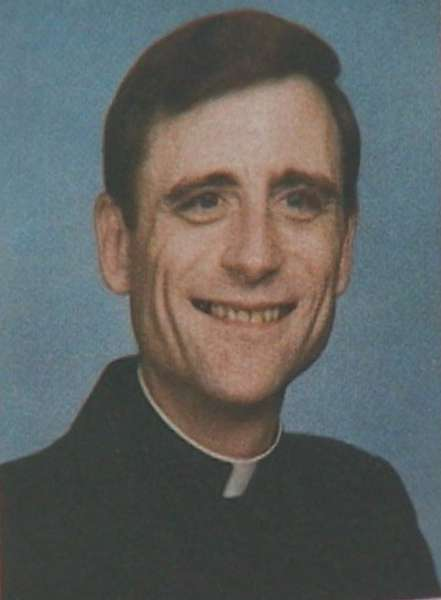 Fr. John Wellinger Horowitz Law