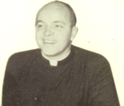 Fr. Thomas E. Smith Horowitz Law