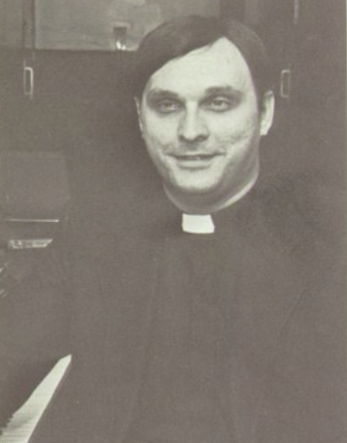 Fr. Raymond Smart Horowitz Law