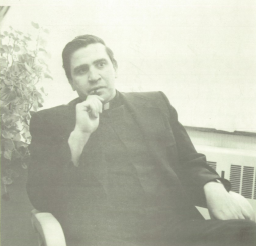 Fr. Salvatore Luzzi Horowitz Law