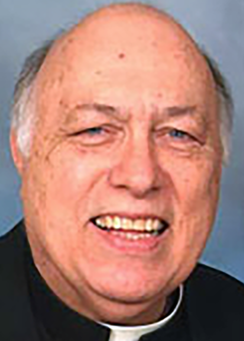 Fr William Rice Horowitz Law