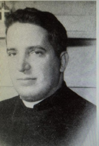 Fr Richard Gerbino Horowitz Law