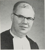Fr. John O'Brien Horowitz Law