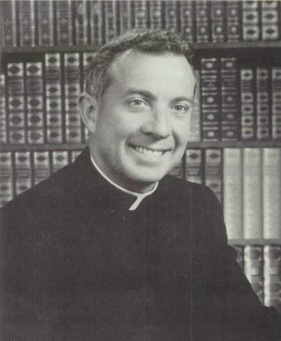 Fr. George Leech Horowitz Law