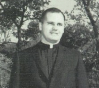 Fr. Peter Pilarski Horowitz Law