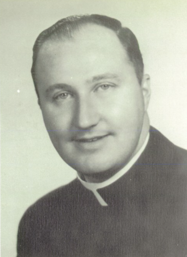 Fr. Gerard Brown Horowitz Law