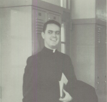 Fr. James Hanley Horowitz Law